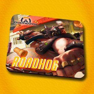 Mousepad - Roadhoe