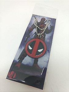 Colar - Deadpool