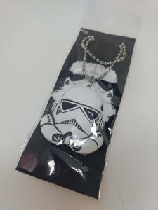 Colar - Stormtrooper