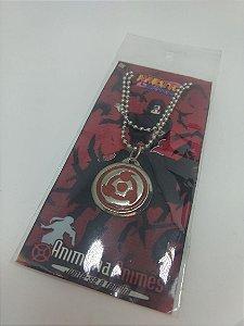 Colar - Naruto Sharingan