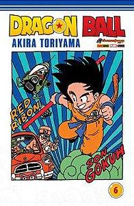Dragon Ball Vol.06