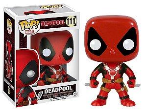 Pop Funko - Deadpool