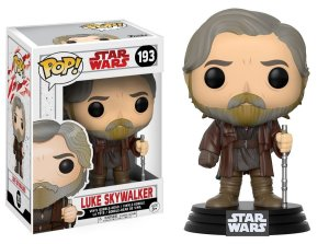 Pop Funko - Luke Skywalker