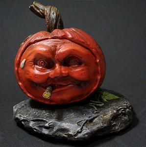 Pumpkin - Mutant Plants Collection