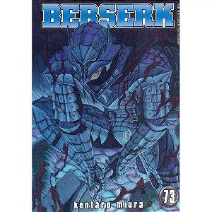 Berserk Vol.73