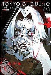 Tokyo Ghoul: Re Vol.03
