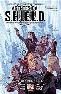 Agentes Da Shield - Tiro Perfeito