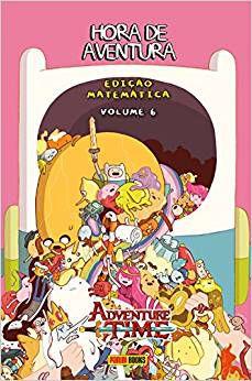 Hora De Aventura - Volume 6