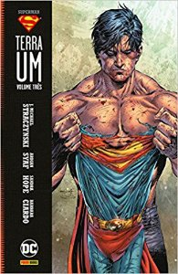 Superman Terra Um - Volume 3