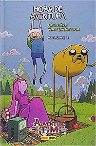 Hora De Aventura - Volume 2