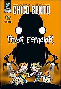 Chico Bento - Pavor Espaciar