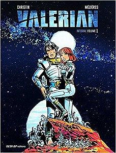 Valerian - Vol.01