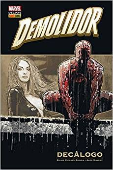 Demolidor - Decálogo