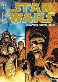 Star Wars - O Império Contra-Ataca Vol.02