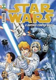 Star Wars - O Império Contra-Ataca Vol.01