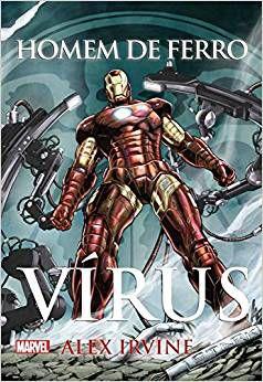 Homem De Ferro - Vírus