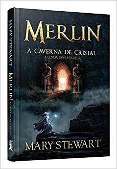 Merlin - A Caverna De Cristal