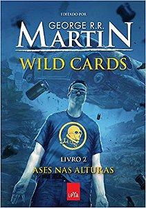 Wild Cards Livro 02