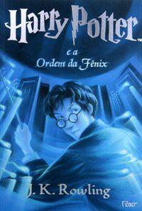 Harry Potter - E A Ordem Da Fênix