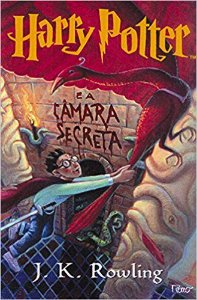 Harry Potter - E A Câmera Secreta