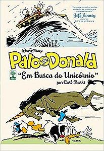 Pato Donald - Em Busca Do Unicórnio