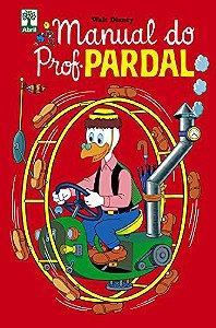 Manual Do Prof. Pardal