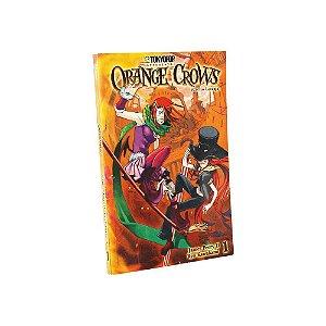 Orange Crows Vol.01