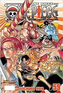 One Piece Vol.59