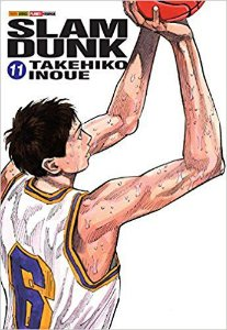 Slam Dunk Vol.11