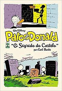 Pato Donald - O Segredo Do Castelo