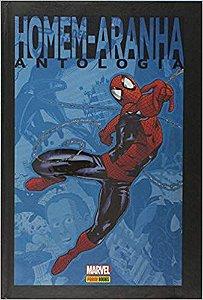 Homem-Aranha - Antologia