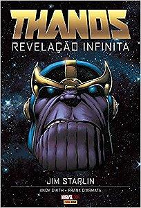 Thanos - Revelação Infinita