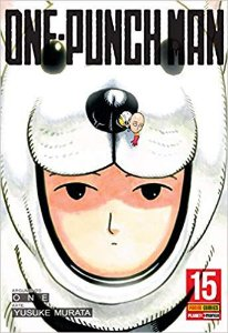 One Punch Man Vol.15