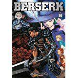 Berserk Vol.25