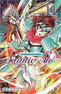 Os Cavaleiros do Zodíaco - Saintia Shô Vol.11