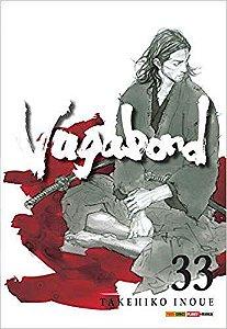 Vagabond Vol.33