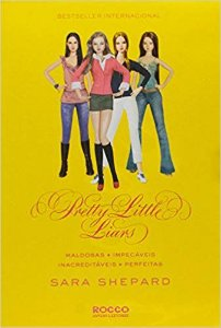 Box Pretty Little Liars 1 - 4