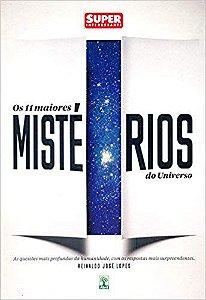 Os 11 Maiores Mistérios Do Universo
