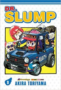 Dr. Slump Vol.09