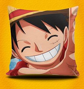 Almofada - Luffy