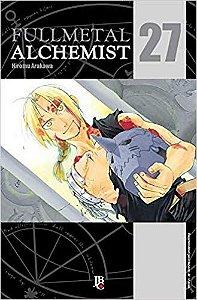 Fullmetal Alchemist Vol.27