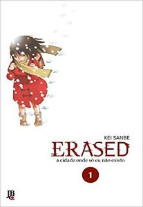 Erased Vol.01