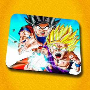 Mousepad - Dragon Ball