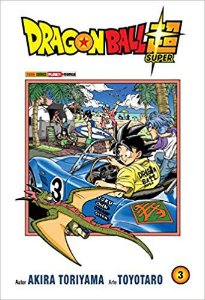 Dragon Ball Super Vol.03