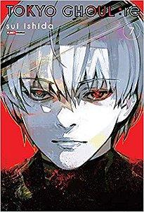 Tokyo Ghoul Re Vol.07