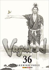 Vagabond Vol.36
