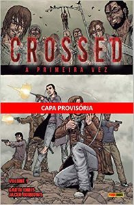 Crossed Vol.01