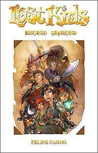 Lost Kids - Buscando Samarkand