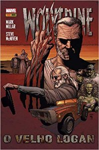 Wolverine - O Velho Logan