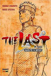 Naruto The Last - Vol.01